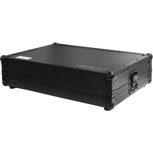 Odyssey FRDNMC4000BL Black Label Flight Zone Case for Denon DN-MC4000 DJ Controller - Sonido Live