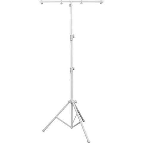 Odyssey LTP6WHT 9-Feet  Luxe Series White Tripod Lighting Stand