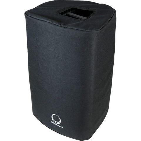 "Turbosound TS-PC12-2 Deluxe Water Resistant Proective Cover for 12"" Loudspeakers - Sonido Live"