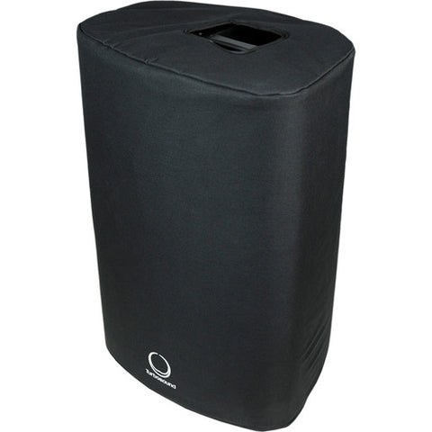 "Turbosound TS-PC15-1 Deluxe Water Resistant Protective Cover for 15"" Loudspeakers - Sonido Live"