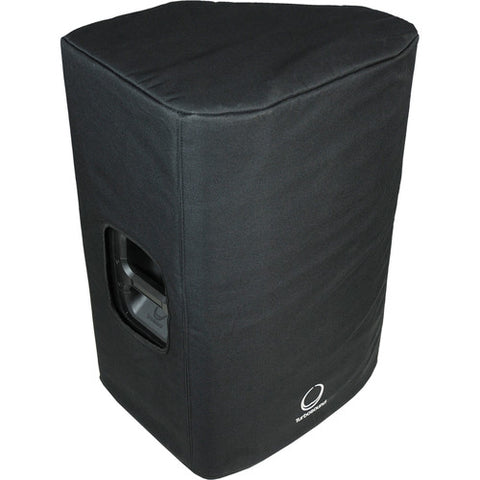 "Turbosound TS-PC15-2 Deluxe Water Resistant Protective Cover for 15"" Loudspeakers - Sonido Live"