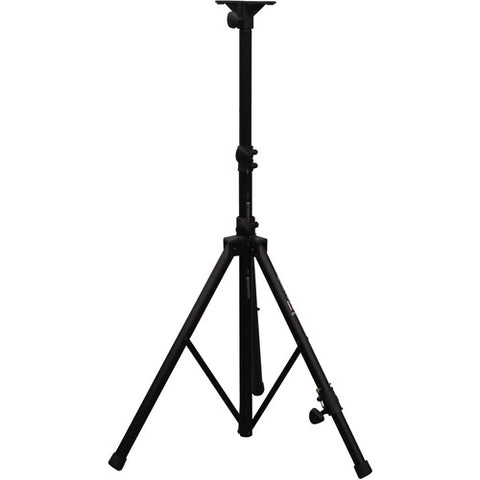 Odyssey LTS1A Luxe Series 6-Foot Articulating Tripod Stand