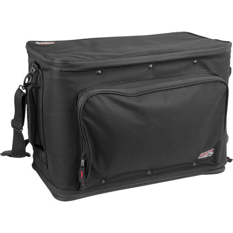 Gator GR-RACKBAG-4U - 4U Lightweight rack bag