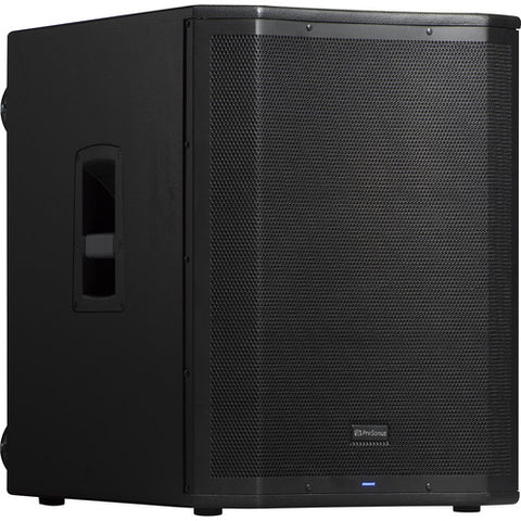"PreSonus Air18S 1200W 18"" Powered Subwoofer"
