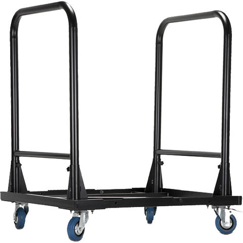 RCF Heavy-Duty Transport Cart with Wheels