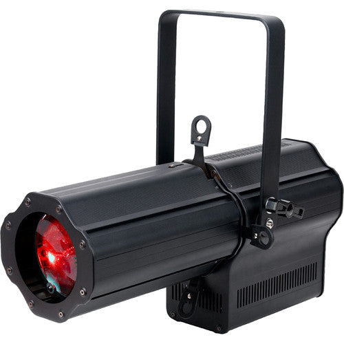 American DJ Encore Profile 1000 Color RGBW LED Ellipsoidal with Manual Zoom