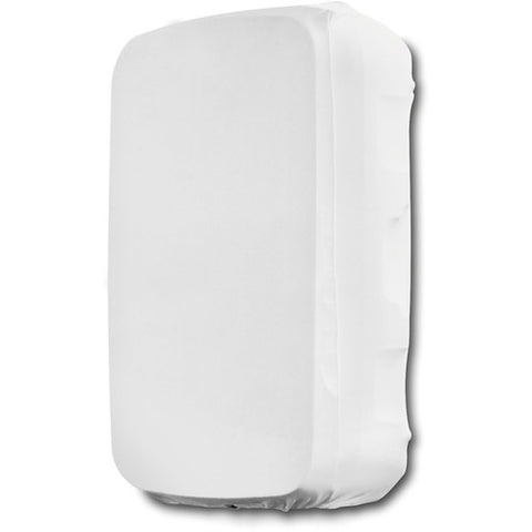 "Odyssey SWSPKWHT Scrim Werks Cover Slip Screen for 12"" Molded Speaker - White\"