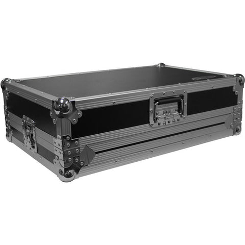 Odyssey Flight Ready Complete Control Universal Case for Small to Medium DJ Controllers