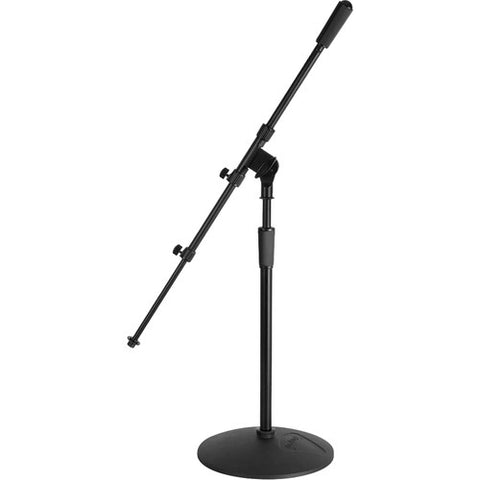 On-Stage Stands MS9417 Pro Kick/Amp Mic Stand