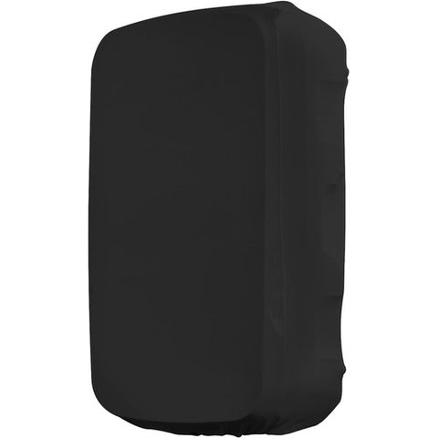 "Odyssey SWSPKBLK Scrim Werks Cover Slip Screen for 12"" Molded Speaker - Black"