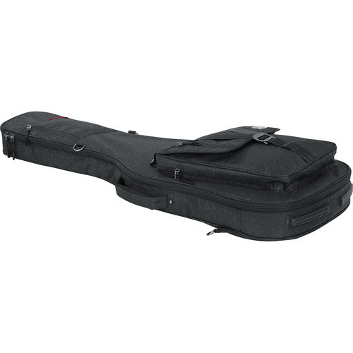 Gator Transit Series Electric Guitar Gig Bag - Black