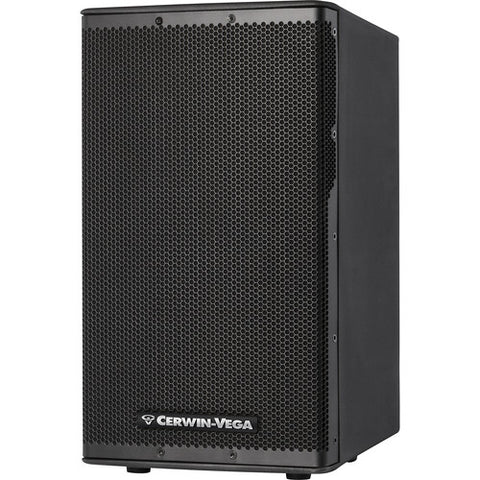 "Cerwin-Vega CVX10 Powered 1500-Watt 10"" Speaker - Sonido Live"