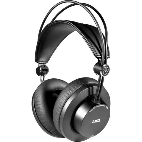 AKG K275 Closed-back Foldable Headphones