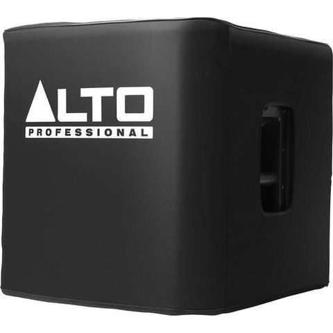 Alto Professional TS212SUB Cover Padded slip-on cover for the Truesonic TS212S Powered Subwoofer