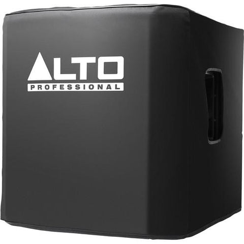 Alto Professional TS215SUB Cover Padded slip-on cover for the Truesonic TS215S Powered Subwoofer