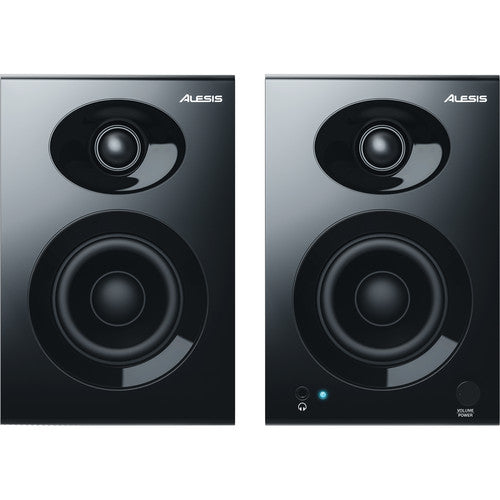 "Alesis Elevate 3 MKII 3"" Powered Studio Monitors (pair)"