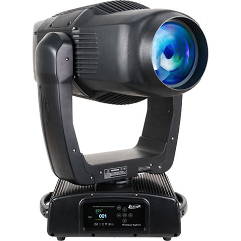 Elation Pro PROTEUS HYBRID IP65 3-in-1 Hybrid Moving Head - Sonido Live