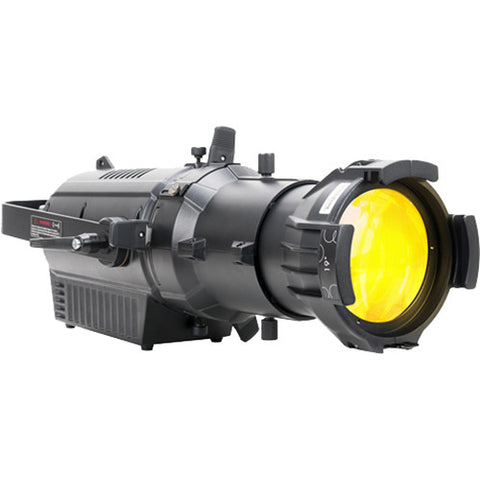 Elation WW Profile HP High Powered 130W Ellipsoidal Fixture for Film & TV