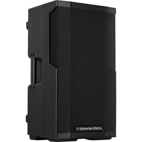 "Cerwin Vega CVE-10 Powered 1000-Watt 10"" Speaker - Sonido Live"