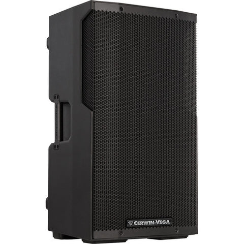 "Cerwin Vega CVE-12 Powered 1000-Watt 12"" Speaker - Sonido Live"