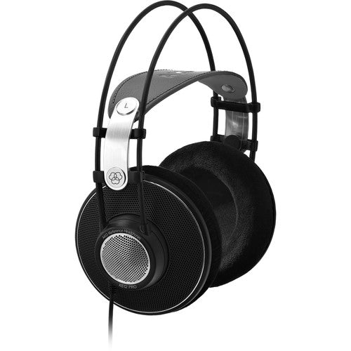 AKG K612 Pro Open-back Monitoring Headphones - Sonido Live