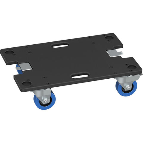 Turbosound iNSPIRE iP3000-WHB - Wheel Board for iP3000 Power Stand
