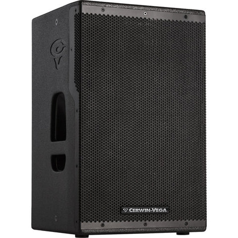 Cerwin-Vega CVXL-115 15-inch 1500-Watt Powered Speaker