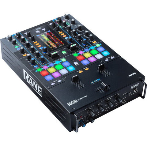 Rane Seventy-Two Battle Ready 2-Channel DJ Mixer