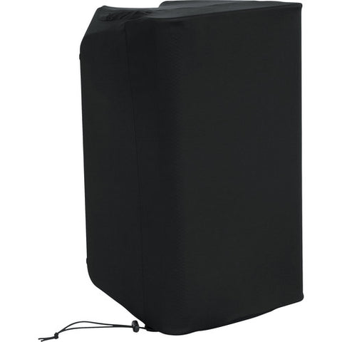 "Gator GPA-STRETCH-10-B - Stretchy speaker cover 10-12"" (black)"
