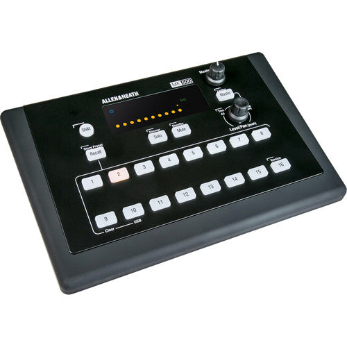 Allen & Heath ME-500 16-Channel Personal Mixer - Sonido Live
