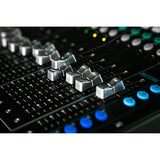 Allen & Heath SQ-5 Digital Mixer 48-channel, 17 Faders - Sonido Live