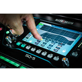 Allen & Heath SQ-6 Digital Mixer 48-channel, 25 Faders - Sonido Live