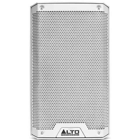 Alto TS208 White 8-inch 2-Way Powered Speaker