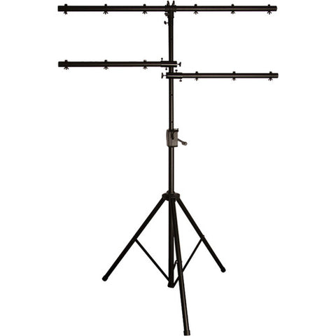 On-Stage LS7805QIK Power Crank-Up Lighting Stand