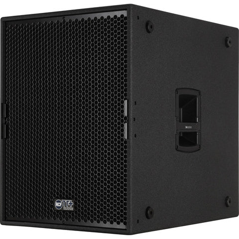 RCF TTS 18-A II Active High Powered Subwoofer