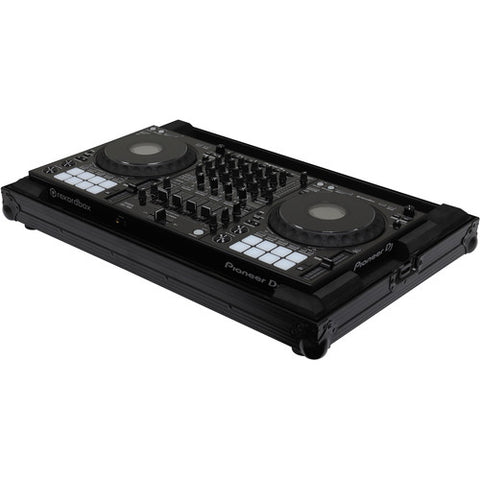 Odyssey FZDDJ1000BL Black Label Case for Pioneer DDJ-1000 Rekordbox DJ Controller