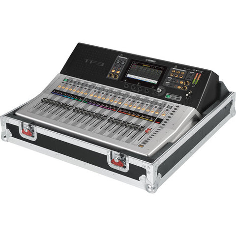 Gator G-Tour Series ATA Flight Case for Yamaha TF3 Mixer
