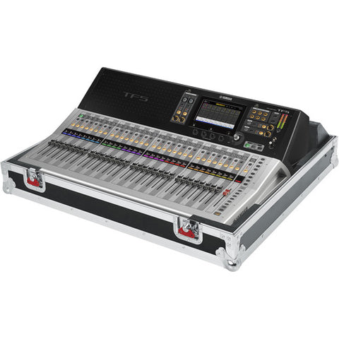 Gator G-Tour Series ATA Flight Case for Yamaha TF5 Mixer