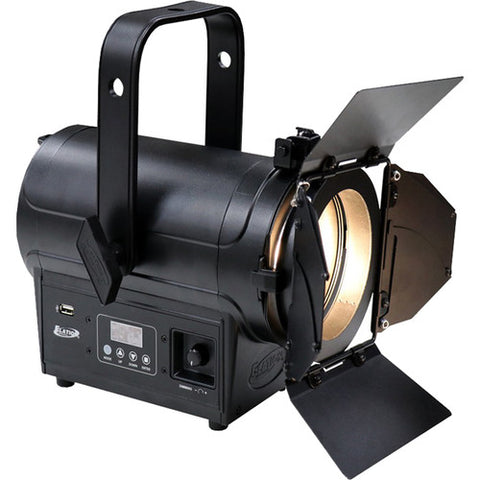 Elation KL FRESNEL 4 50W Warm White LED Fresnel