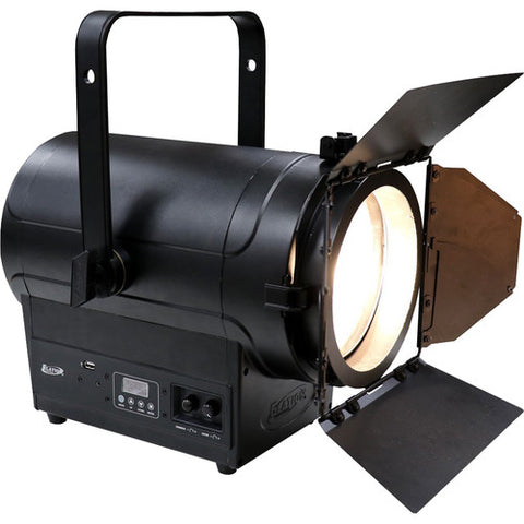Elation KL FRESNEL 8 350W Warm White LED Fresnel Fixture
