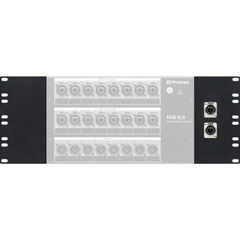 PreSonus Rackmount Kit for NSB 16.8 AVB Network Stage Box