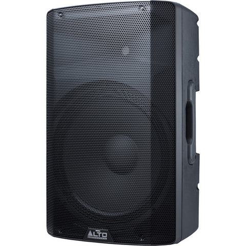 "Alto Professional TX215 15"" 2-Way 600W Powered Loudspeaker"