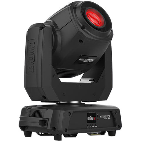 Chauvet DJ Intimidator Spot 360 100W LED Moving-head Spot