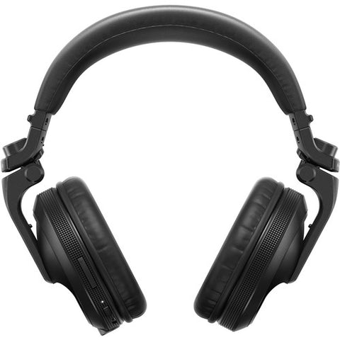 Pioneer DJ HDJ-X5BT Bluetooth Over-Ear DJ Headphones