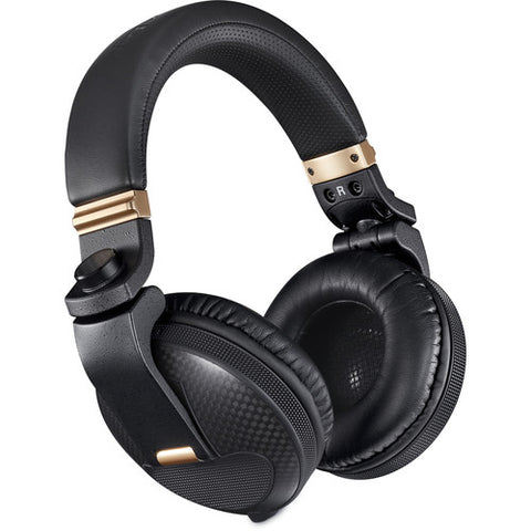 Pioneer HDJ-X10C Carbon & Gold Limited Edition Headphones
