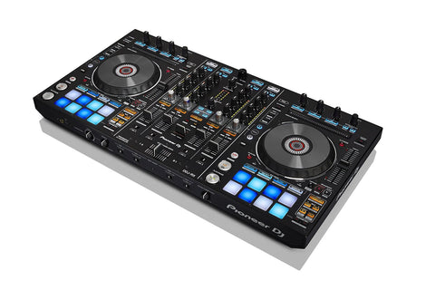 Pioneer DDJ-RX Professional 4-Channel DJ Controller - Sonido Live