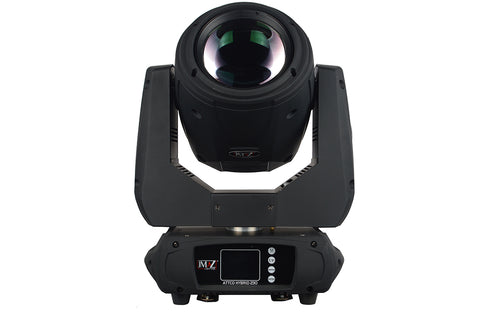 JMAZ Attco Hybrid 230 7R Wash/Beam/Spot Moving Head