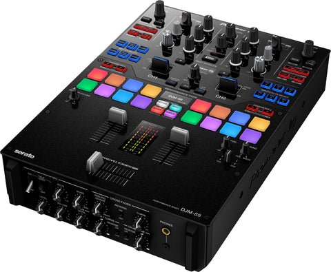 Pioneer DJM‑S9 2‑Channel Battle Mixer