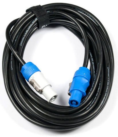 Accu-Cable PLC3 3' ft Horizontal/Vertical, Cabinet to Cabinet Power Link Cable