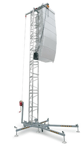 D.A.S. Audio TMD-545 Rigging Tower - Special Line Array - Sonido Live